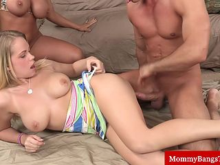 Everybody needs milf megavideo