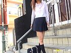JAV Collection - Asian Beauty Idol Softcore Schoolgirl - sexxvideos.co