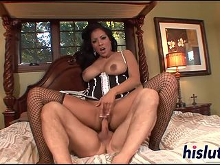 Home clips ffm domination