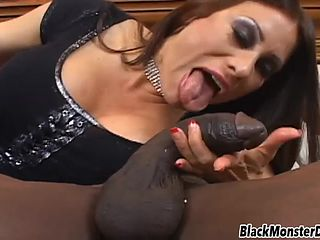 Well possible! Sheila marie interracial topic