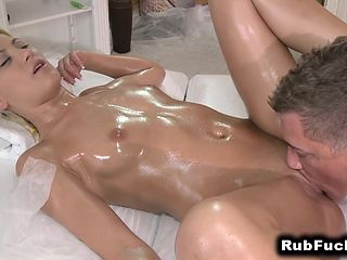 Regret, but Porn blonde oiled nude
